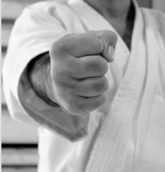 Karate Wilnsdorf Kigai